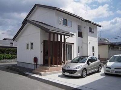 外観 (house-MTH)