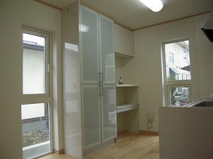 house-MTHの部屋 明るいキッチン-1