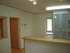 house-MTHの部屋 明るいキッチン-2