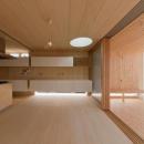 宇佐見 寛の住宅事例「『まどにわ』〜風・光・緑・景色が楽しめる住まい〜」