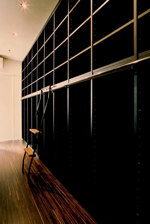T邸の部屋 書斎