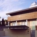 『ドームのある家』〜天体観測もできる!人にも環境にも優しい家づくり〜の写真 ドームのある外観
