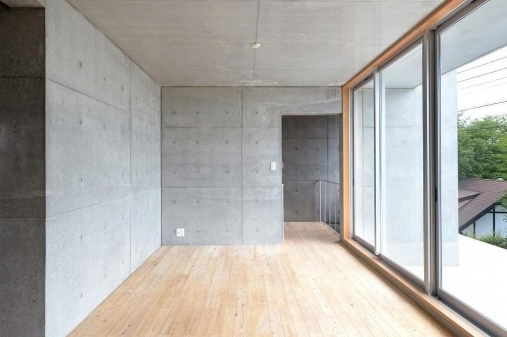 犬山の家 (リビング・ダイニング)