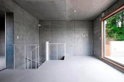 犬山の家 (ワーキング・スペース)