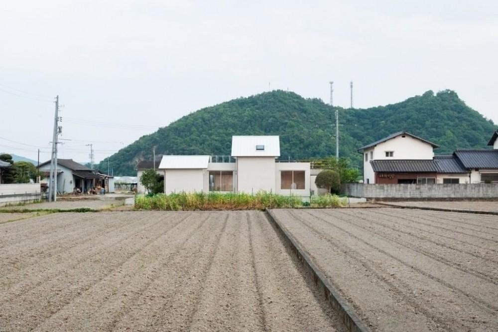 3つの屋根 (外観)