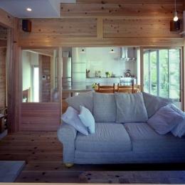 『八幡山の家』〜暮らしを楽しむ家〜