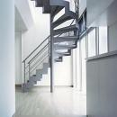 賃貸部 玄関・階段