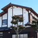 清水 宏の住宅事例「『内田の家』〜住むほどに味わいが増す、心地よい住まい〜」