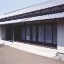 清水 宏の住宅事例「『富士宮の家』〜箱階段のある家〜」
