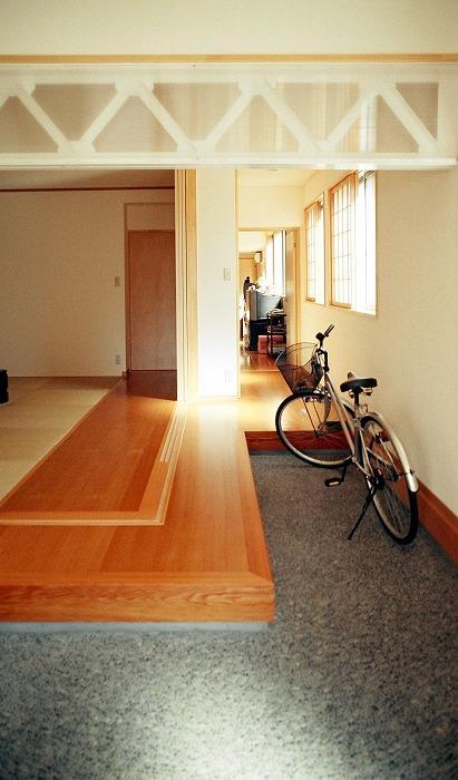建築家:和田正則「『work/YOH』〜リノベーションで人の集まる住まいへ〜」