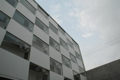 一松ハウス (外観写真)
