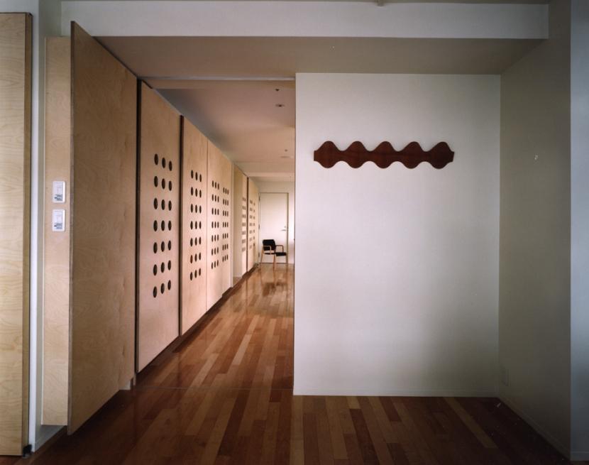 レトロハイマートの部屋 居室
