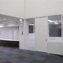 田中雄一の住宅事例「『前沢図書館改修』〜落ち着く空間づくり〜」