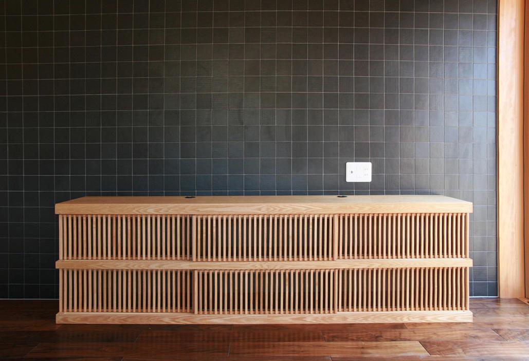 建築家:井村正和「『南加木屋の住宅』〜シルエットの美しい木造2階建住宅〜」