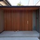 中井基博の住宅事例「『クラノイエ』〜遊び心あるウッディな家〜」