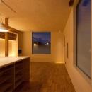 『マドノイエ』~たくさんの窓がアクセント!光の集まる戸建リノベ~