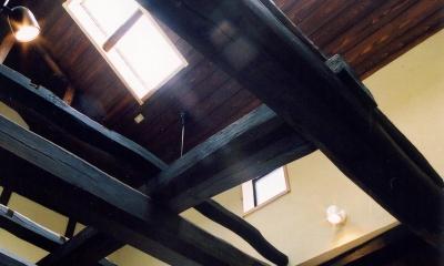 「古民家再生の家」築150年の古民家の再生