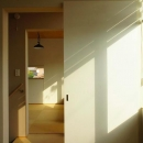 『Danti House』〜光の集まる住まい〜
