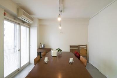 L'atelier de la Cuisine W (ダイニング)