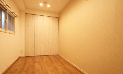 上質感を追求したこだわりの住空間 (洋室1)