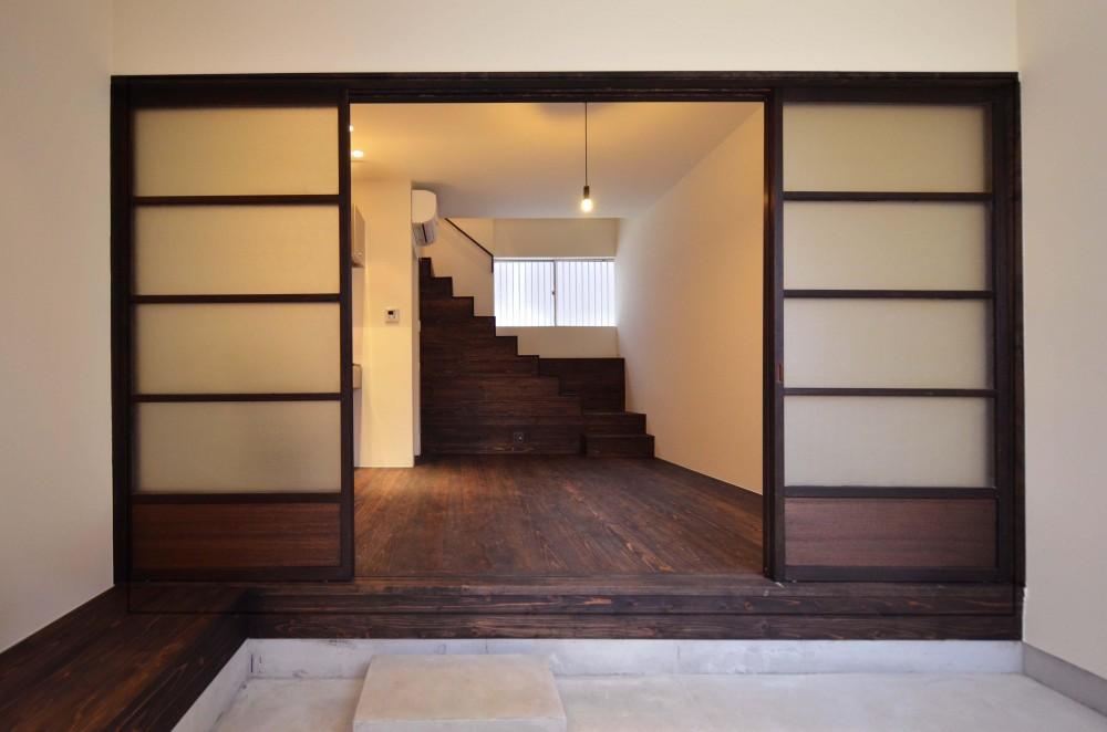 建築家:関口太樹  + 関口知子「土間のある暮らし」