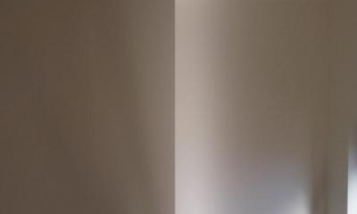 秩父の家 (階段室)