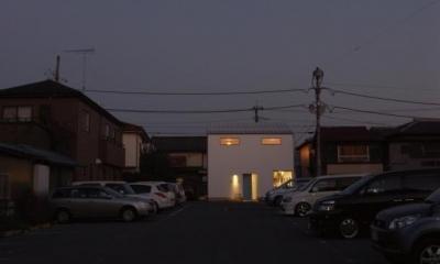 秩父の家 (外観)