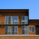 茂垣 直樹の住宅事例「Mーhouse 水戸」
