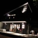 中土居美代子/久保田孝の住宅事例「『安芸津の家』島のリゾートハウス」
