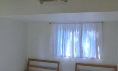 『安芸津の家』島のリゾートハウス (ロフト付きゲストルーム-1)