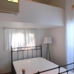『安芸津の家』島のリゾートハウス (ロフト付きゲストルーム-2)