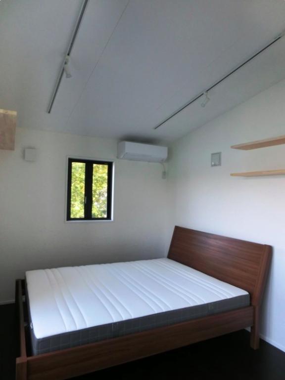 『安芸津の家』島のリゾートハウスの写真 ゲストルーム