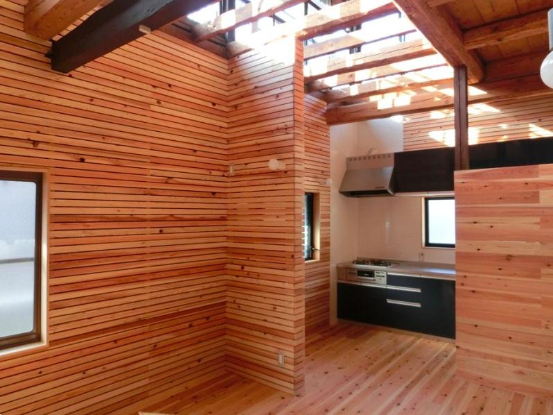 建築家:中土居美代子/久保田孝「『江田島の家』築70年古民家のリノベーション」