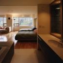 安比グランドホテル 岩手の写真 ウォッシュルーム