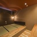 稲見 公介の住宅事例「四季を楽しむ家」