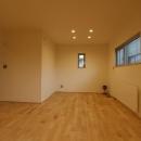 稲見 公介の住宅事例「『Love House』こだわりの詰まった可愛らしい住まい」