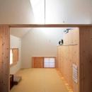 親世帯-住居スペース