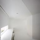 遠藤政樹の住宅事例「『Natural Angle』空間の連続・拡がりのある住まい」