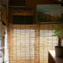 ムラカミマサヒコ一級建築士事務所の住宅事例「『屋根裏のアトリエ』限られた空間をアトリエにリノベ」