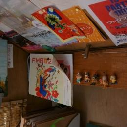 『屋根裏のアトリエ』限られた空間をアトリエにリノベ (彩りを加えるインテリア)