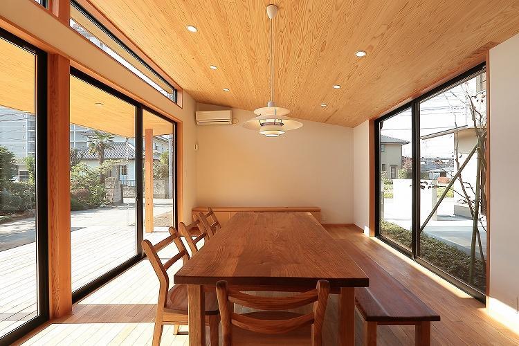 建築家:テクトン建築設計事務所「集う家」