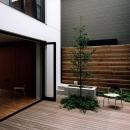 山下誠一郎の住宅事例「『SMH』住まい手に優しいバリアフリー住宅」