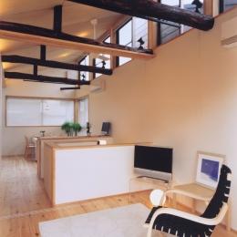 新小岩の家の写真 LDK