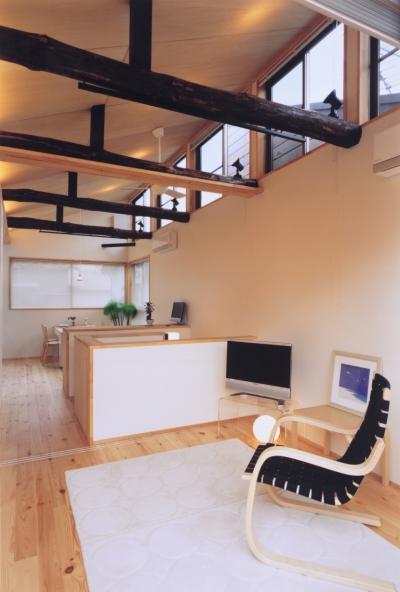 LDK (新小岩の家)