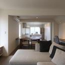 『M邸』4LDKから2世帯住宅へリノベーション