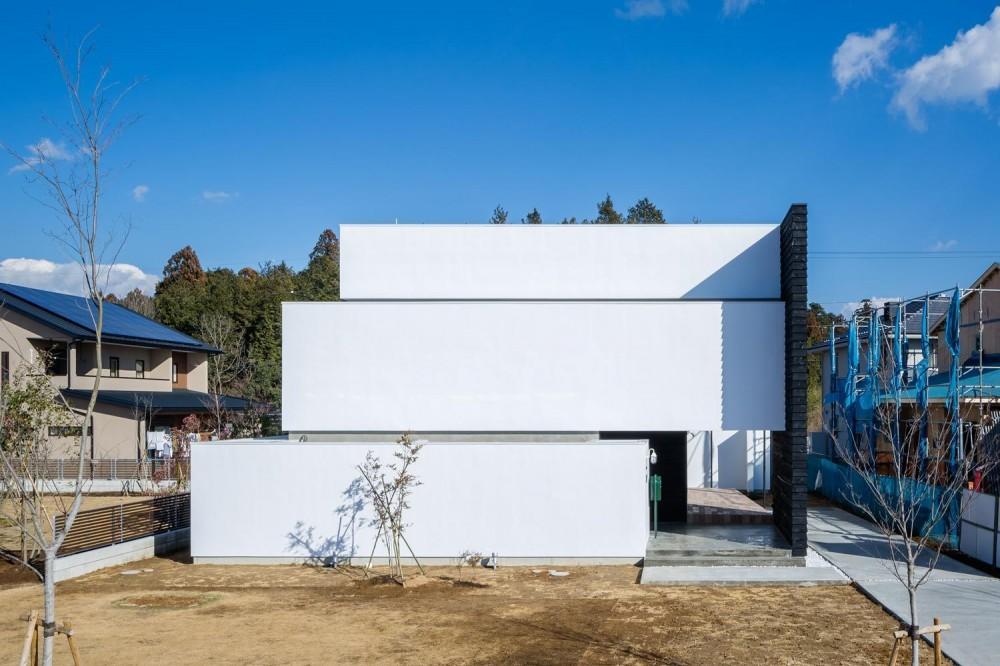 建築家:吉川直行「輪のいえ」