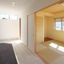 『keya』シンプルモダンな家