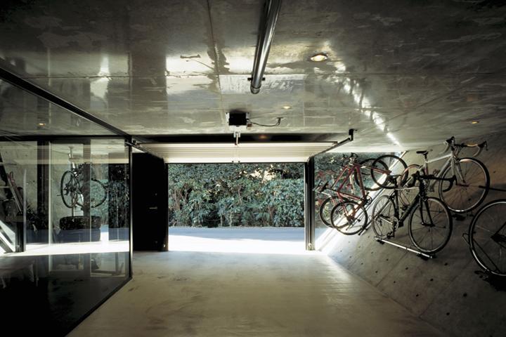 建築家:田辺芳生「『我孫子の家』趣味を楽しめる個性あふれる住まい」