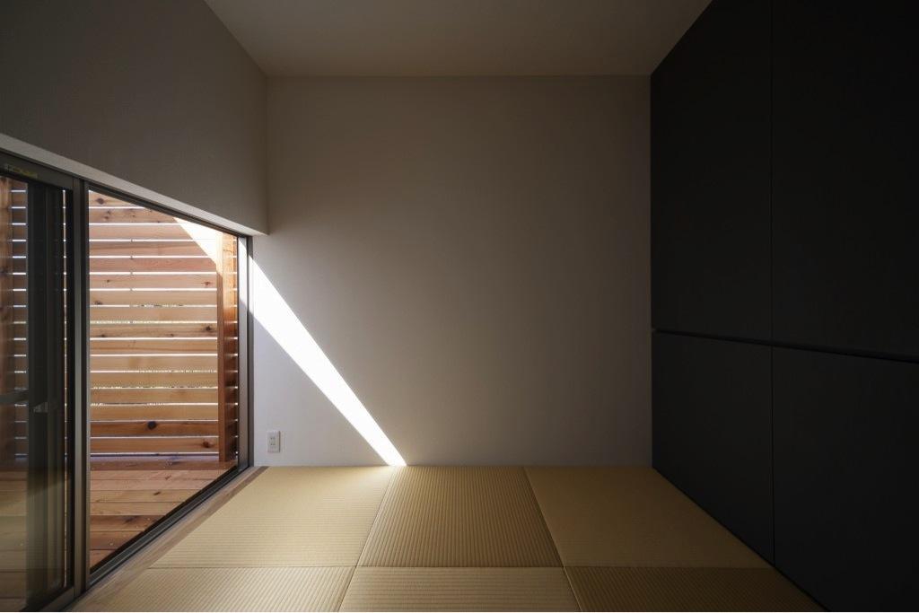 建築家:前島周子「『5つのテラスの家』光と風を楽しむ住まい」