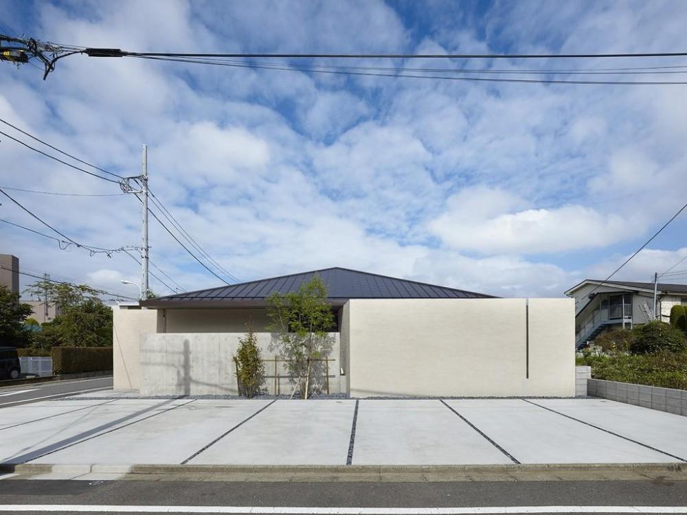 赤塚の家 (外観)